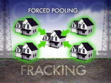 'Forced pooling' graphic