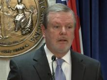 Berger outlines Senate agenda for 2013