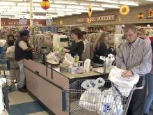 Food tax opponents say poor will suffer