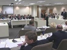 House Finance Committee votes on unemployment reform