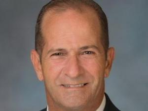 Rep. Michael Speciale, R-Craven (photo: NC General Assembly)