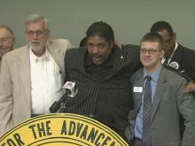 NAACP responds to charge of racism