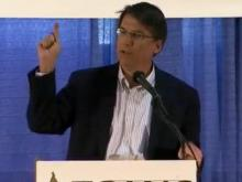 McCrory won't block cuts to jobless benefits