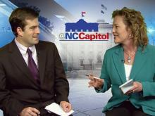 The Wrap @NCCapitol (Feb. 6)