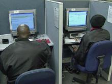 Unemployment bill