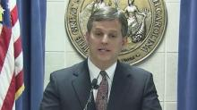 NC Senate Minority Whip Josh Stein