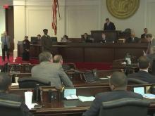 Senate takes up expiring tax credit
