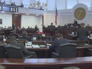 Senate: Final vote on Red Route return