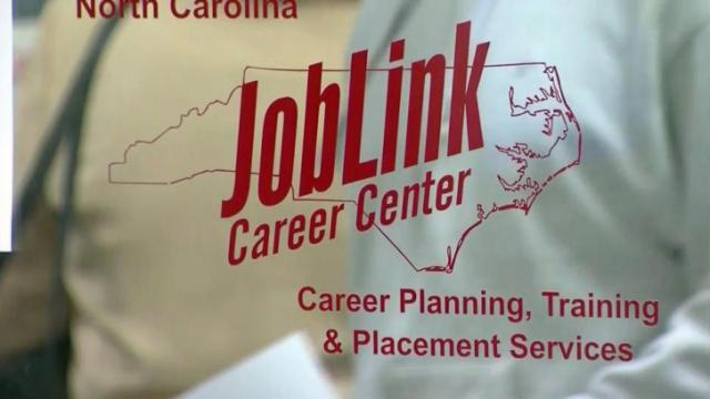 Division of Employment Security, JobLink center (16x9)