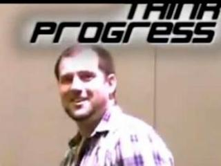 Scott Terry, courtesy ThinkProgress