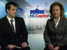 The Wrap @NCCapitol (March 21)