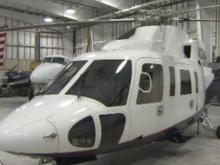 Sikorsky helicopter