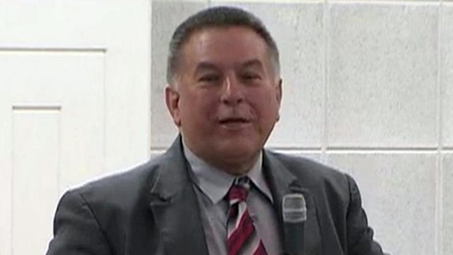 Rep. Paul Stam