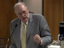 Senate panel debates unlimited class sizes