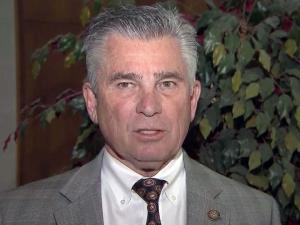 Sen. Jim Davis, R-Macon