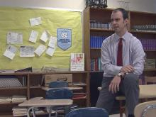 Teachers: Budget reflects lawmakers' lack of respect for education