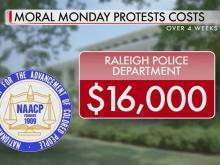 Protests at legislature add up