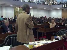 House approves $20.6B spending plan