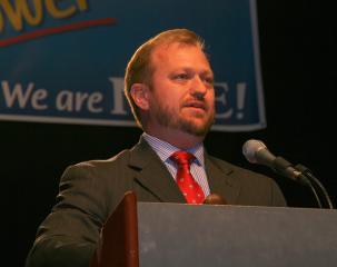 NCAE Executive Director Scott Anderson (credit: NCAE)