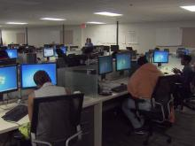 NCTracks, Medicaid claims processing center
