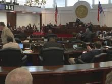 Senate passes stop-gap spending plan