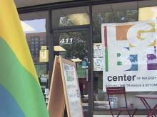 LGBT Center of Raleigh, gay rights