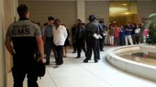 Moral Monday arrests