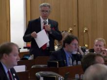 House debates coastal jetties