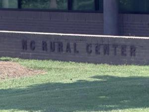 Rural Center, N.C. Rural Economic Development Center