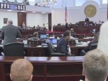 Senate OKs scholarships for disabled students