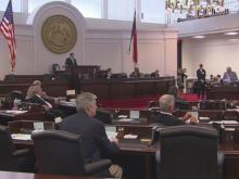 Senate takes up new Wake schools ownership bill