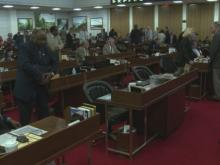 House approves gas drilling, offshore exploration