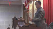 House Speaker Thom Tillis