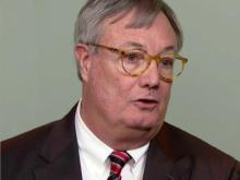 DENR Secretary John Skvarla