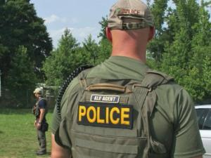 ALE agents help with local law enforcement, a priority that could be reduced with budget cuts.