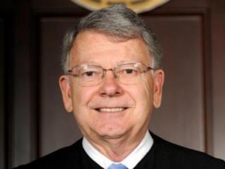 """N.C. Court of Appeals Judge Robert C. """"Bob"""" Hunter"""
