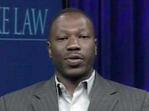 Guy Charles, Duke Law School professor