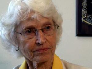 Sen. Ellie Kinnaird, D-Orange