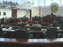 Senate convenes for override session