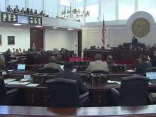 Lawmakers question veto decisions