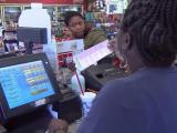 Lottery retailer, lottery ticket sales