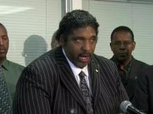 NAACP reacts to federal voting rights lawuit