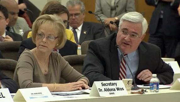 Records DHHS Downplayed Food Stamp Issues WRAL