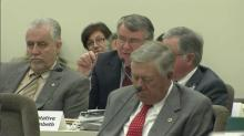 Lawmakers grill DHHS leaders