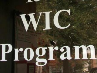 WIC program