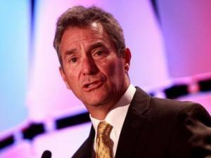 U.S. Senate candidate Dr. Greg Brannon, a Cary Republican