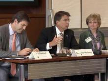 McCrory looks to teachers to devise 'long-term solutions'