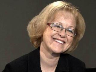 Secretary of Health and Human Services Aldona Wos