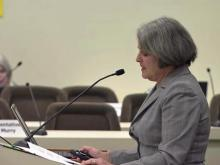 Part 1: DHHS oversight committee Nov. 19, 2013