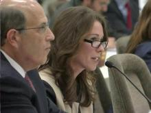 Part 2: DHHS oversight committee Nov. 19, 2013